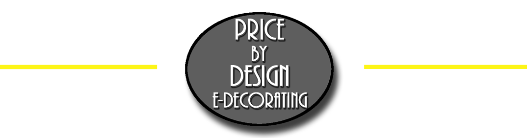 Price By Design E-Decorating